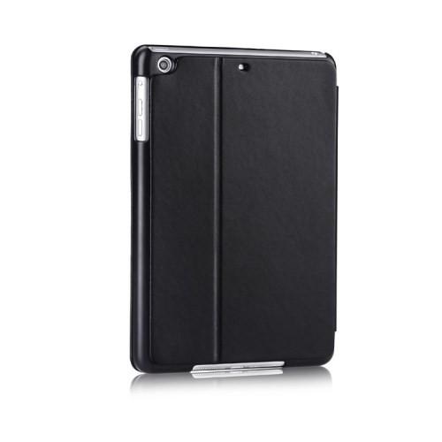 Cover Devia Keen Per iPad Mini 3 con funzione On/Off Nera