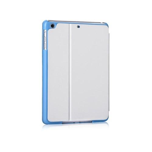 Cover Devia Keen Per iPad Mini 3 con funzione On/Off Bianca