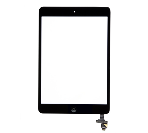 Touch Panel Completo per iPad mini - mini 2 retina Nero AAA+
