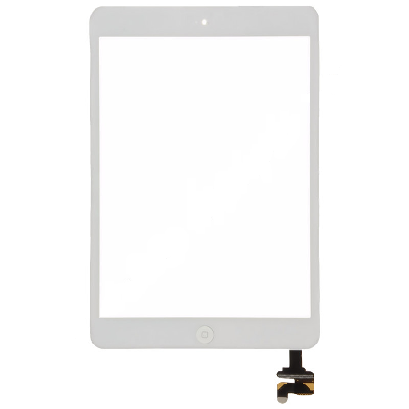 Touch Panel Completo per iPad mini - mini 2 ret Bianco AAA+